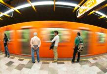 tarjeta del Metro Injuve