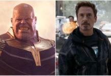 teoría de Infinity War