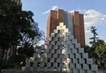 Torres de Mixcoac