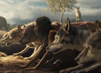 tráiler de Mowgli