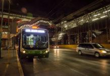 A partir del 14 de mayo podrás tomar el transporte de la UAM Iztapalapa