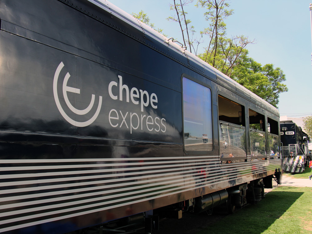 Chepe Express