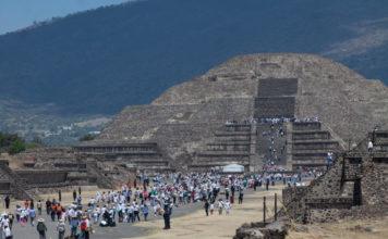 ¿Un tren de Polanco a Teotihuacán? Analizan su construcción
