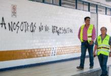 Vandalizan Facultad de Derecho de la UNAM y roban material