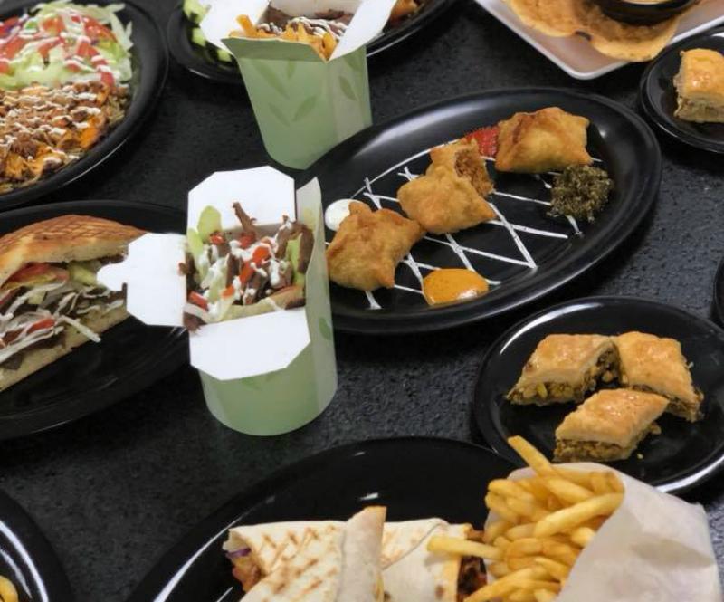 Bashar Doner Kebab