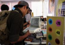 venta especial de libros en la Fes Acatlán