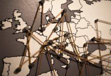 permiso para viajar a Europa