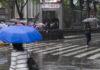 lluvia ligera en la cdmx