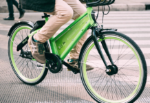 robo de bicis a Vbike