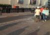 manifestación en chapultepec