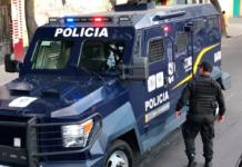 exmilitar frustró un asalto