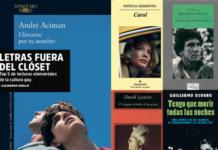 libros de la cultura gay