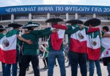 mexicanos detenidos por robo en Rusia