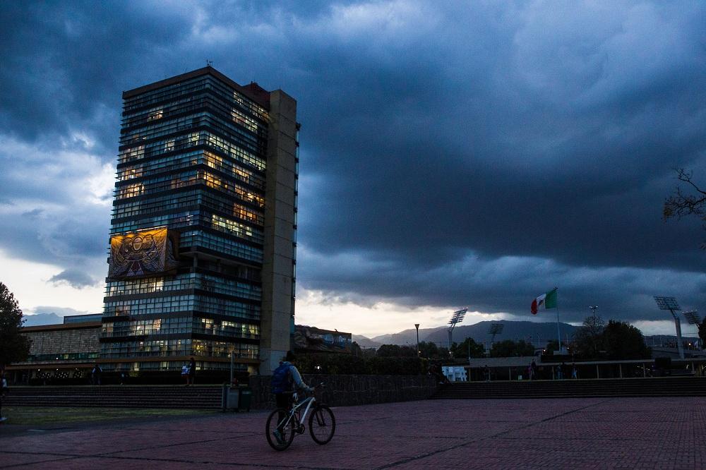 La UNAM es la más bella