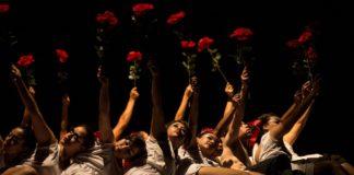 Compañía Juvenil de Danza Contemporánea de la UNAM