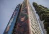 Nuevo muralismo en la CDMX