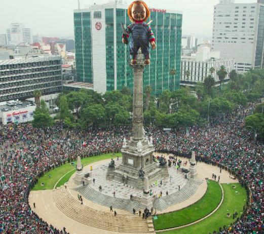 Memes México Alemania