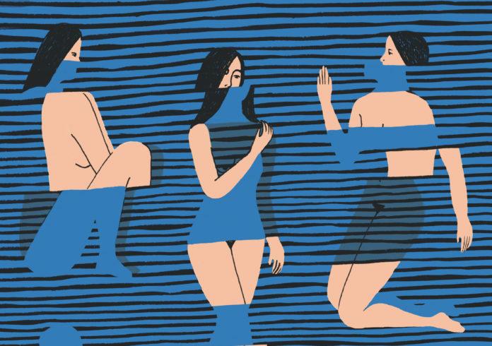 cómo ser mejor feminista