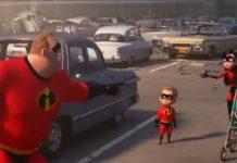 A pocos días de su estreno lanzan advertencia sobre Los Increíbles 2