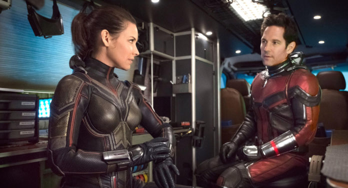 guía ant-man and the wasp