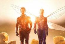 Ant Man en Infinity War