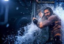 imágenes de Aquaman