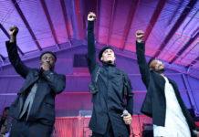 Black Eyed Peas en CDMX