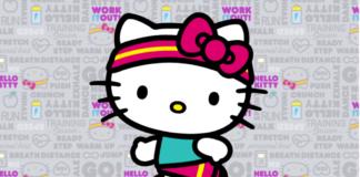 carrera de hello kitty en la cdmx