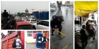 ingenio chilango contra las inundaciones