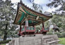 Corea en CDMX