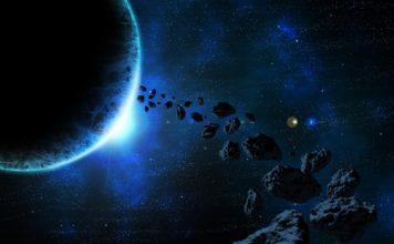 Día Internacional del Asteroide 2018