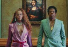 disco de Beyoncé y Jay Z