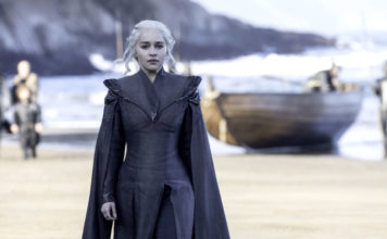 Emilia Clarke se despide de Game of Thrones