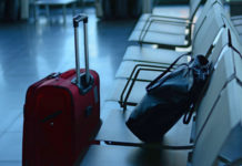 equipaje de mano a Estados Unidos