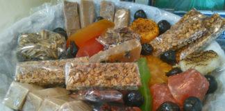 Prepara el paladar, ya viene la Feria del dulce cristalizado