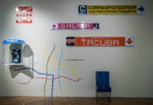nominados a mejor expo en Premios Ciudad 2019