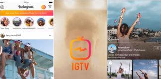 Instagram lanza IGTV
