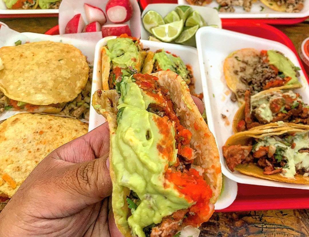 De CDMX para el mundo: Los mejores inventos culinarios chilangos