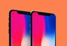 precios de los iphone 2018