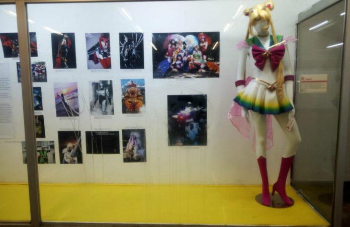 actividades japonesas en el Metro de CDMX