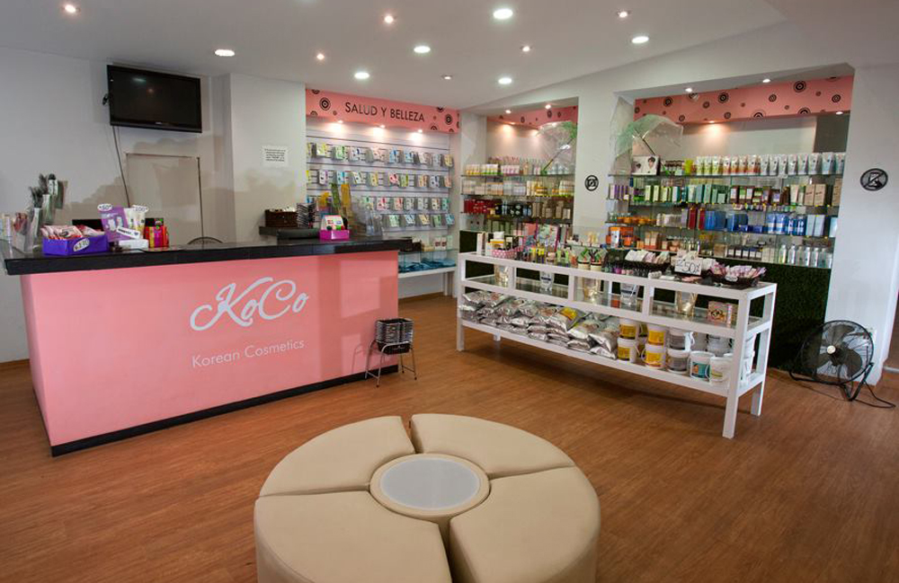 Image result for tienda coreana KoCo cdmx