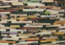 Librería La Murciélaga