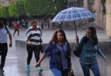 clima de este 18 de junio en la CDMX