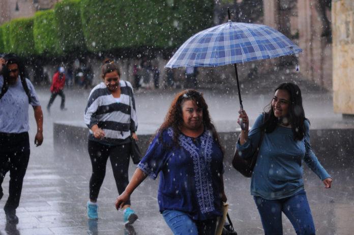 clima del miércoles 19 de junio