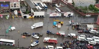 inundaciones en zaragoza