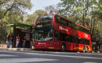 Metrobús cambiará rutas por marcha del orgullo LGBTTTI en la CDMX