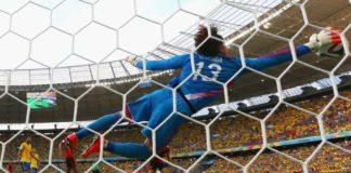 mejores momentos entre México y Brasil