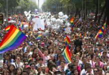 Junio, mes del orgullo LGBTTI