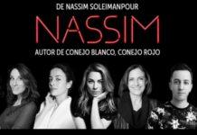 Nassim en CDMX