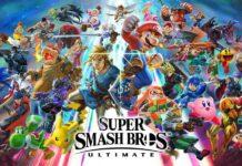 Super SmashBros Ultimate y todas las novedades de Nintendo en la E3